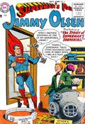 Superman's Pal Jimmy Olsen (1954) 5