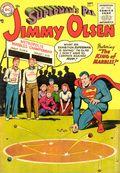 Superman's Pal Jimmy Olsen (1954) 7