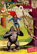 Superman's Pal Jimmy Olsen (1954) 10
