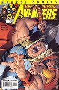 Avengers (1997 3rd Series) 44