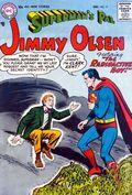 Superman's Pal Jimmy Olsen (1954) 17