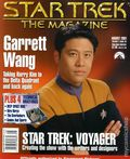 Star Trek The Magazine (1999) Volume 2, Issue 4