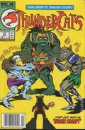 Thundercats (1985 1st Series Marvel) 21