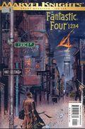 Fantastic Four 1234 (2001) 1