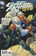 Green Arrow (2001 2nd Series) 70