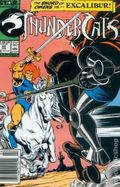 Thundercats (1985 1st Series Marvel) 20