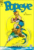 Popeye (1948-84 Dell/Gold Key/King/Charlton) 9