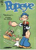 Popeye (1948-84 Dell/Gold Key/King/Charlton) 12