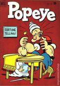 Popeye (1948-84 Dell/Gold Key/King/Charlton) 18