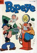 Popeye (1948-84 Dell/Gold Key/King/Charlton) 24
