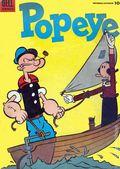 Popeye (1948-84 Dell/Gold Key/King/Charlton) 30