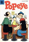 Popeye (1948-84 Dell/Gold Key/King/Charlton) 34