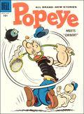 Popeye (1948-84 Dell/Gold Key/King/Charlton) 44