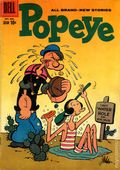 Popeye (1948-84 Dell/Gold Key/King/Charlton) 50