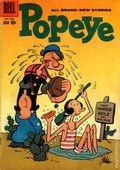 Popeye (1948-84 Dell/Gold Key/King/Charlton) 50