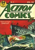 Action Comics (1938 DC) 11
