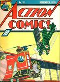 Action Comics (1938 DC) 18