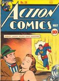 Action Comics (1938 DC) 24