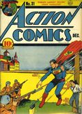 Action Comics (1938 DC) 31