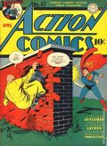 Action Comics (1938 DC) 47