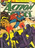 Action Comics (1938 DC) 53