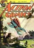 Action Comics (1938 DC) 62