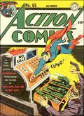 Action Comics (1938 DC) 65