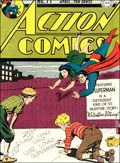 Action Comics (1938 DC) 71