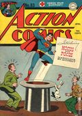 Action Comics (1938 DC) 83