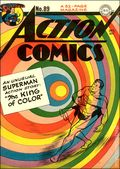 Action Comics (1938 DC) 89