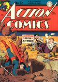 Action Comics (1938 DC) 92