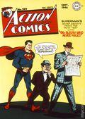 Action Comics (1938 DC) 100