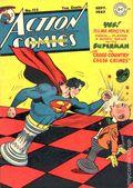 Action Comics (1938 DC) 112