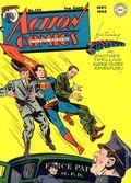Action Comics (1938 DC) 124