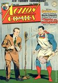 Action Comics (1938 DC) 127