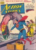 Action Comics (1938 DC) 145