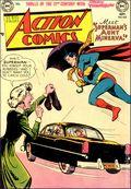Action Comics (1938 DC) 160