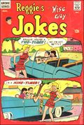 Reggies Wise Guy Jokes (1968) 1