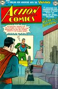Action Comics (1938 DC) 171