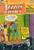 Action Comics (1938 DC) 174