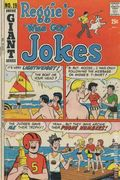 Reggies Wise Guy Jokes (1968) 19