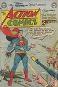 Action Comics (1938 DC) 183