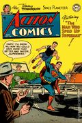 Action Comics (1938 DC) 192