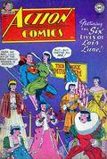Action Comics (1938 DC) 198