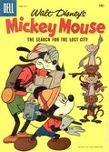 Mickey Mouse (1941-90 Dell/Gold Key/Gladstone) 54