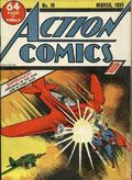 Action Comics (1938 DC) 10