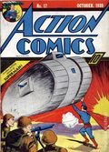 Action Comics (1938 DC) 17