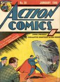 Action Comics (1938 DC) 20