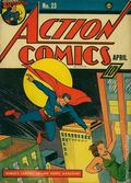 Action Comics (1938 DC) 23