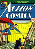 Action Comics (1938 DC) 34